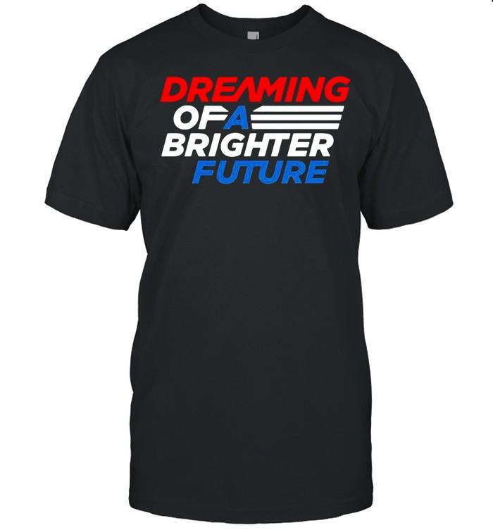 Future Atlanta Dreaming Of A Brighter Future Atlanta Licensed shirt Classic Men's T-shirt