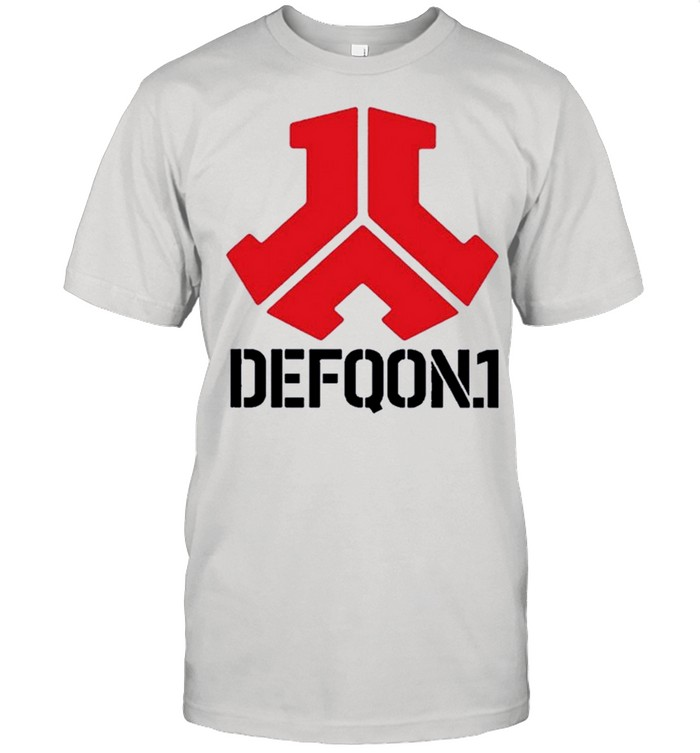 Defqon1 shirt Classic Men's T-shirt