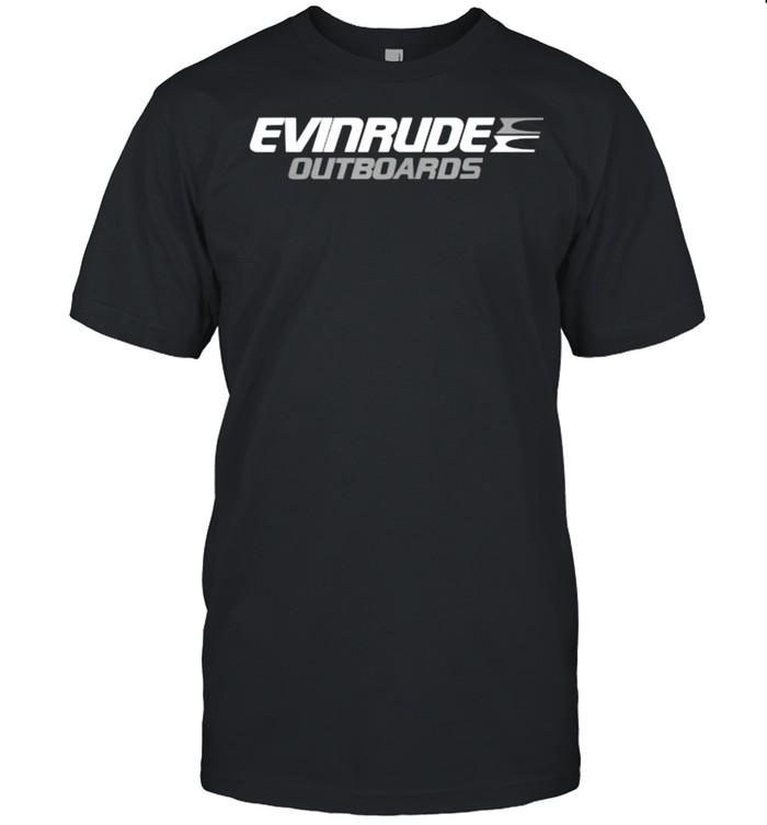 Evinrudes Outboards  Classic Men's T-shirt