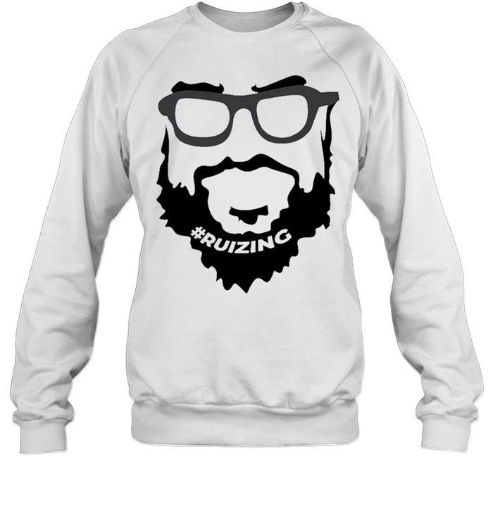 #Ruizing Face Official T- Unisex Sweatshirt