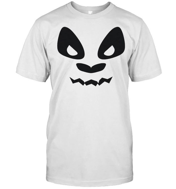 sapnap halloween panda shirt Classic Men's T-shirt