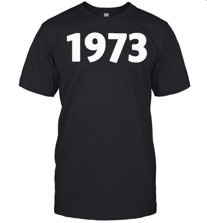 Jennifer Gunter 1973 shirt Classic Men's T-shirt