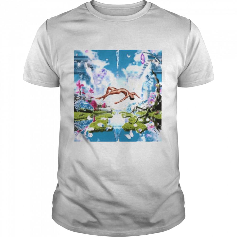 Lil Nas x Present Montero shirt Classic Men's T-shirt