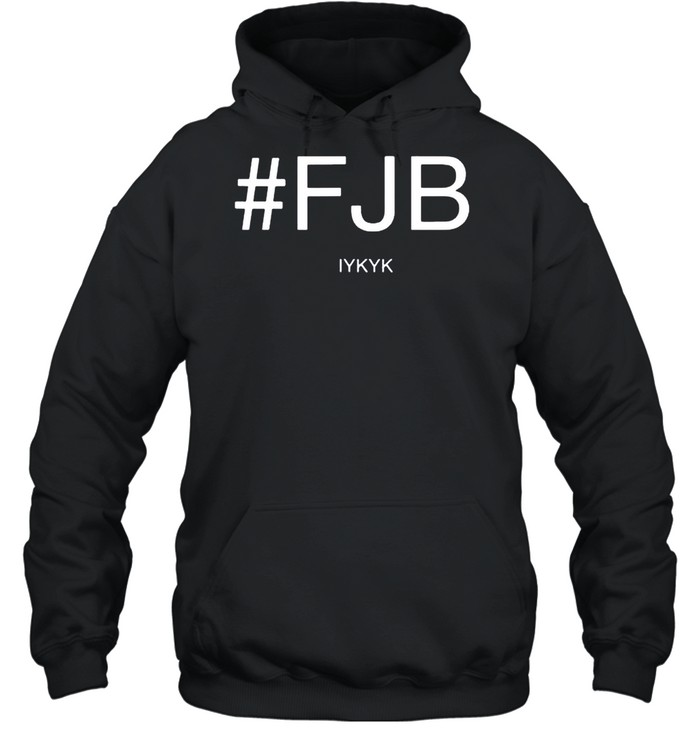 #FJB ifykyk Biden  Unisex Hoodie