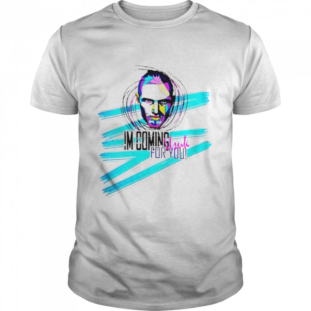 New Champ Oleksandr Usyk vs Anthony Joshua Ukraine shirt Classic Men's T-shirt